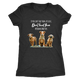 If You Can't Help Them, Don't Hurt Them. Kindness Matters - Women Tri-blend T-Shirt