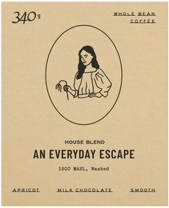 everyday escape blend