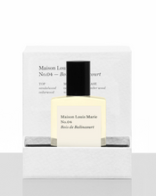 Load image into Gallery viewer, no. 04 bois de balincourt perfume oil