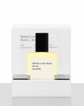 Load image into Gallery viewer, no. 05 kandilli perfume oil