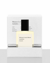 Load image into Gallery viewer, antidris cassis perfume oil