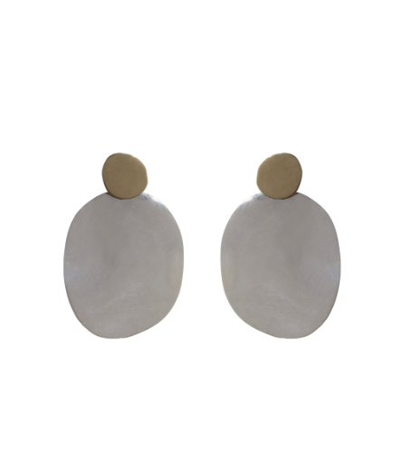 elise drop earrings