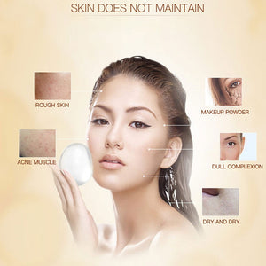 Anti Wrinkle Anti Aging Snail Moist Nourishing Facial Cream
