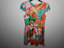 Load image into Gallery viewer, Anthropologie Ali Ro Silk Dress sz 8