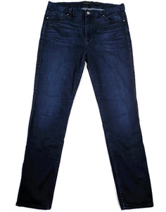 Jen7 by 7 For All Mankind Skinny Jeans sz 12