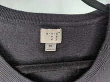 Load image into Gallery viewer, A New Day Target Black Cardigan sz XL