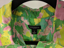 Load image into Gallery viewer, Ann Taylor Blouse sz 4