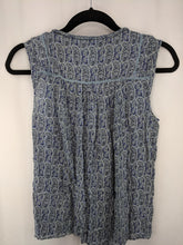 Load image into Gallery viewer, Lucky Brand Peasant Top sz S