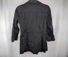 Load image into Gallery viewer, Ivy Jane Black Blouse sz XL