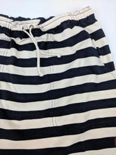 Load image into Gallery viewer, J. Crew Striped Pencil Skirt sz S