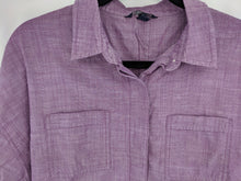 Load image into Gallery viewer, Land's End Tunic Shirt sz M (10-12)