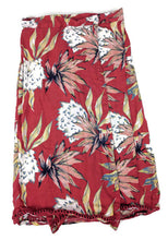 Load image into Gallery viewer, Roxy Wrap Skirt sz S