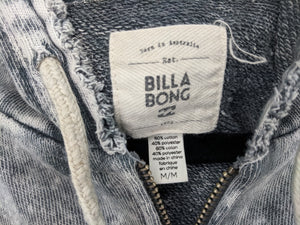 Billabong Sweatshirt sz M