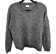 Load image into Gallery viewer, J Crew Madewell Wallace Brand Box Fit Sweater sz M