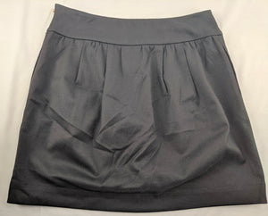 Juicy Couture Black Skirt sz 0