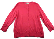 Load image into Gallery viewer, $45 NWT Ann Taylor Loft Cardigan sz L