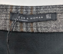 Load image into Gallery viewer, NWT Zara Woman Skirt sz M