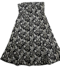 Load image into Gallery viewer, NWT Gap Stretch Strapless Dress sz 2