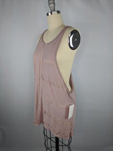 Pree People FP Movement Together Tank sz S NWT