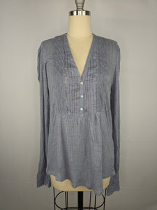 Lucky Brand Lace Mix Drop Needle Top Multiple Sizes NWT