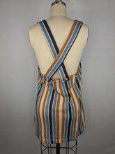 Load image into Gallery viewer, Free People Womens Bridget Stripe Tank Top sz M NWT
