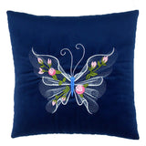 Butterfly Pillow Seat Sofa