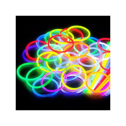 Glow Sticks Fluorescent Light