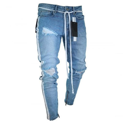 2018 New Trend Jeans