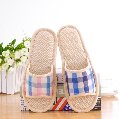 Ladies' home slippers shoose