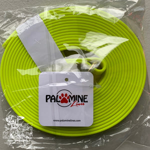 Palomine BioThane Long Line 1/2 inch (12.7mm)