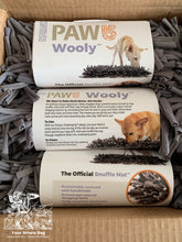 Load image into Gallery viewer, Paw5 Wooly Snuffle Mat