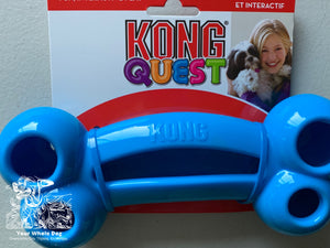 KONG Quest Bone