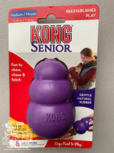 Load image into Gallery viewer, KONG Senior