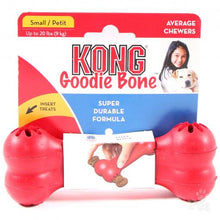 Load image into Gallery viewer, KONG Classic Goodie Bone
