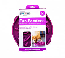 Load image into Gallery viewer, Outward Hound Fun Feeder Puzzle Bowls