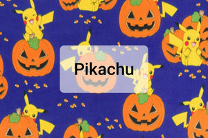 (Licensed) Pikachu Fleece Cozy Tunnels