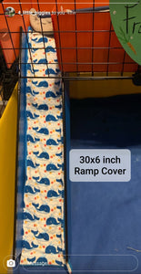 Ramp Covers - Mystery Print