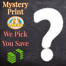 Load image into Gallery viewer, Cozy Sack - Mystery Print