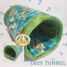Load image into Gallery viewer, Honey Comb  Cozy Tunnels