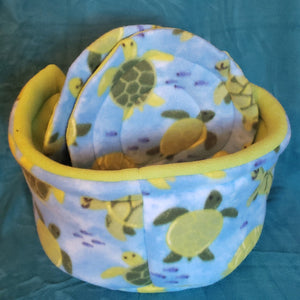 Mermaids Cuddle Cup With 2 Pee Pads