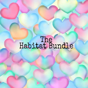 The Guinea Habitat Bundle