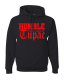 HUMBLE WITH A HINT OF HOOD ADULT Hoodie