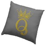 DECORATIVE QUEEN PILLOW