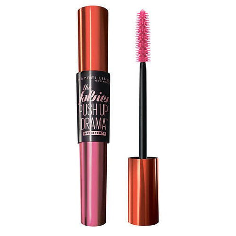 MAYBELLINE PUSH UP DRAMA MASCARA