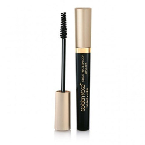 GOLDEN ROSE PERFECT LASHES GREAT MASCARA