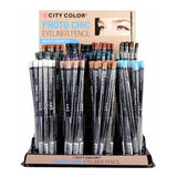 CITY COLOR PHOTO CHIC EYELINER PENCIL