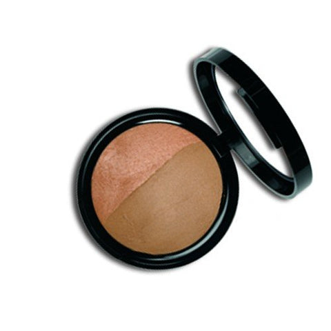GOLDEN ROSE MINERAL TERRACOTTA POWDER