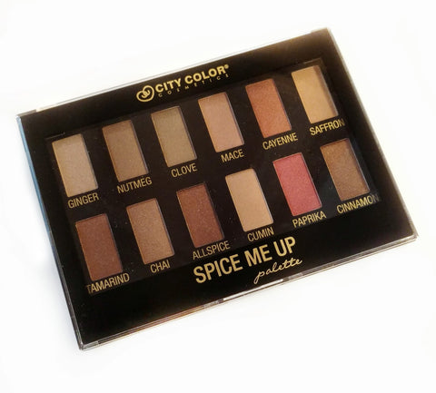 SPICE ME UP PALETTE