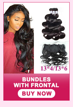 360 Full Lace Wigs Body Wave
