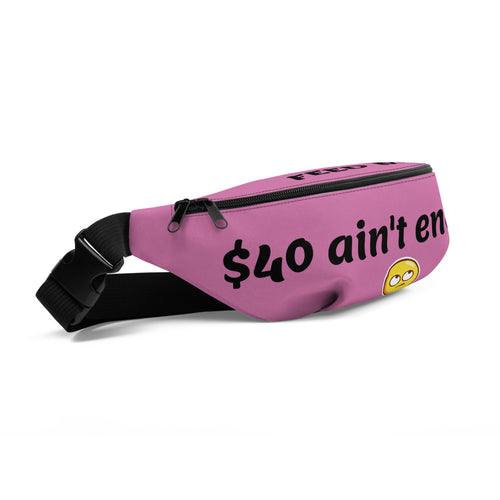 $40 Fanny Pack